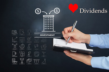 Why I Love Dividends