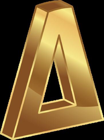 Greek Symbol for Delta