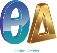 Option Greeks