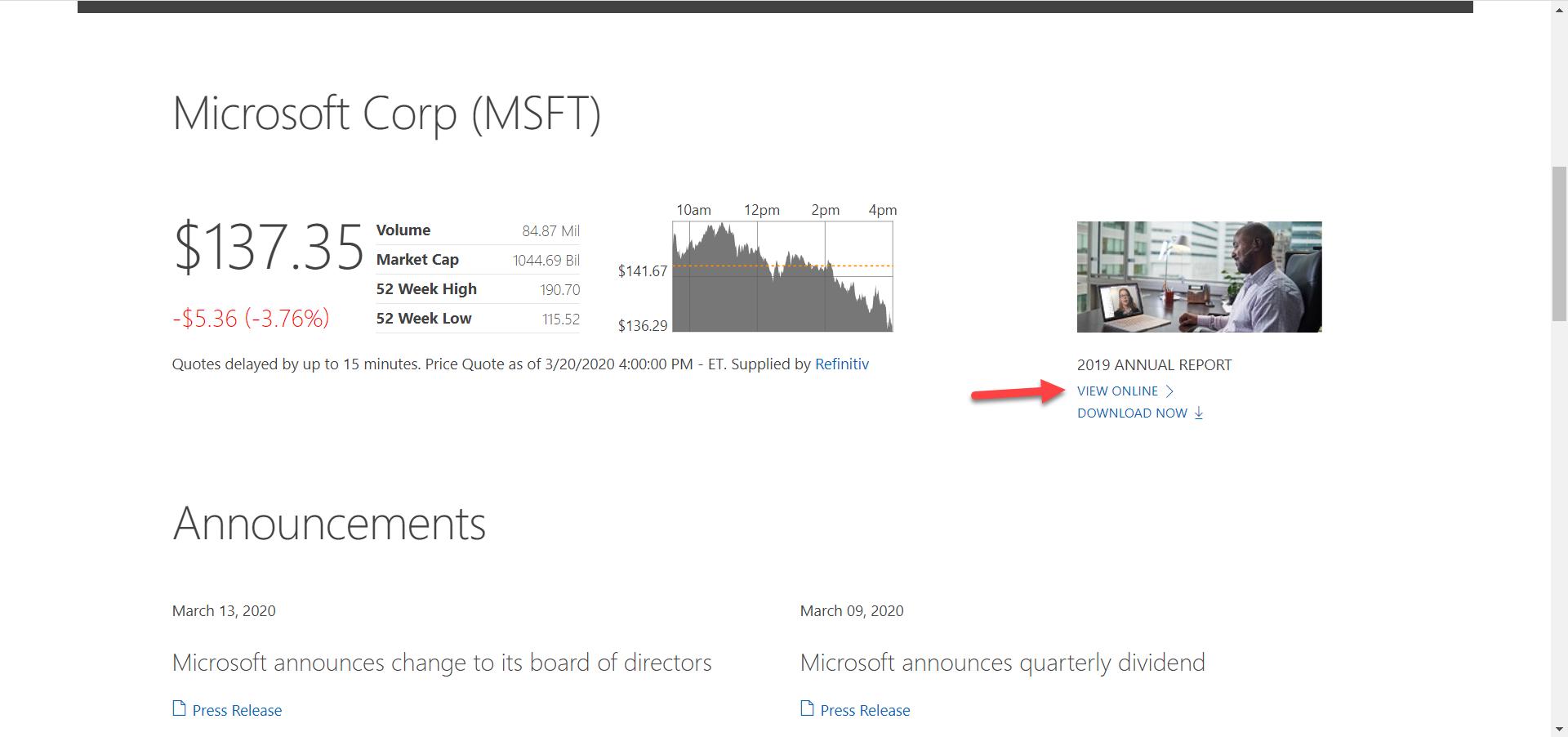Microsoft Next Page 1
