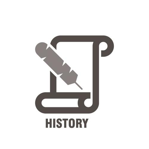History Symbol
